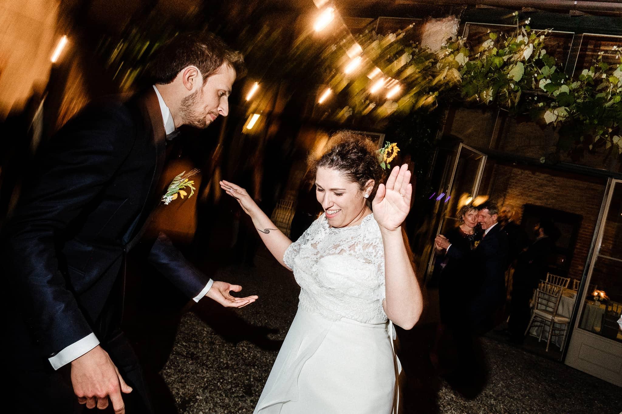 balli matrimonio villa bianca rovellasca