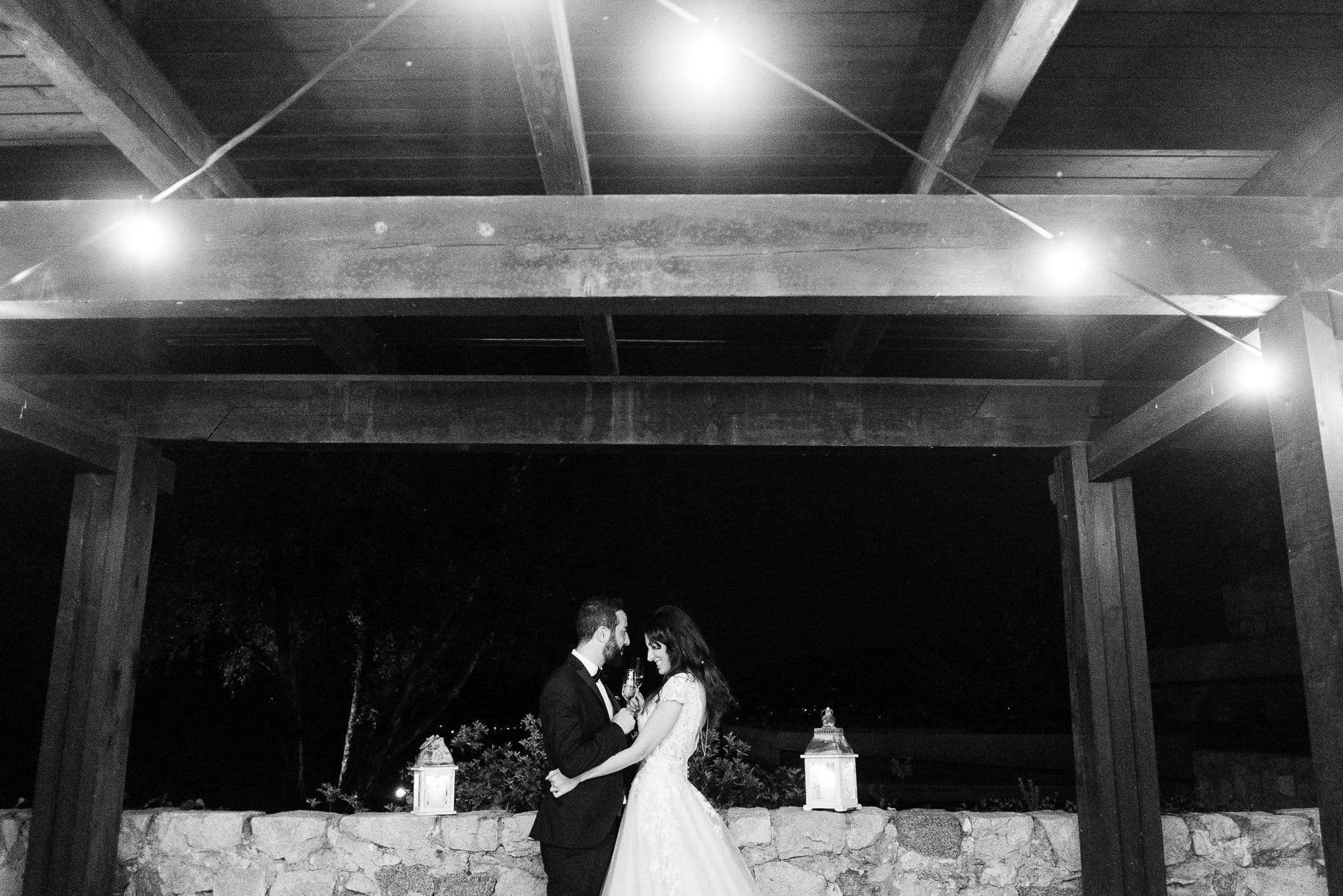 balli matrimonio sul lago di lecco