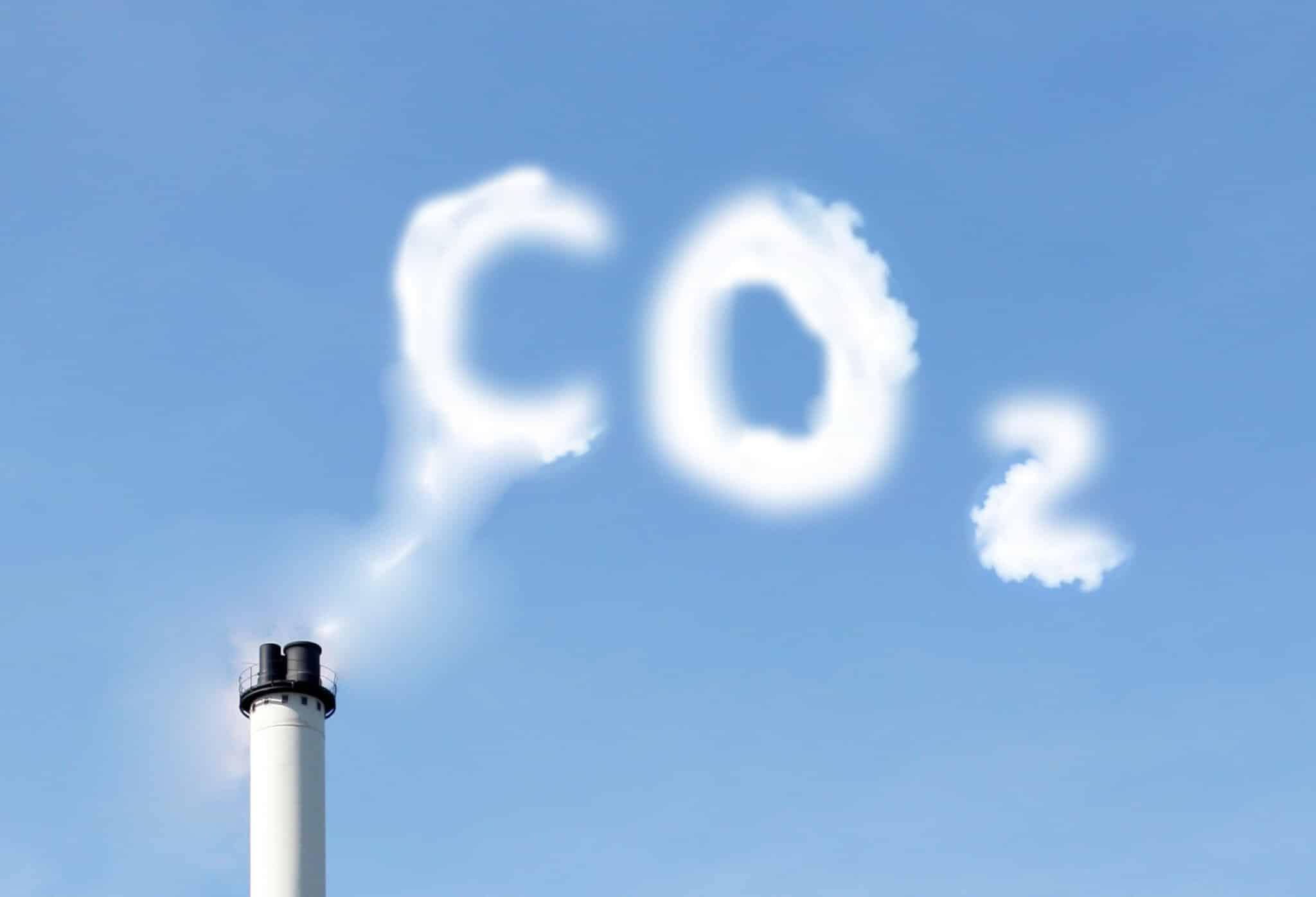 CO2-utslipp og kaffekapsler
