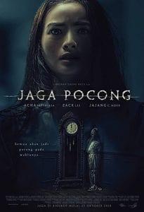 Review Film Jaga Pocong (2018)