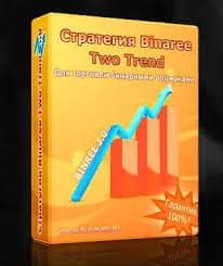 Стратегия БО Binaree Two Trend