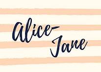 Alice-Jane guest reviewer on Jera's Jamboree