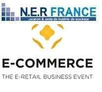 Présentation salon e-commerce