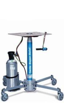 Podnośnik towarowy gazowy Genie GH3.8