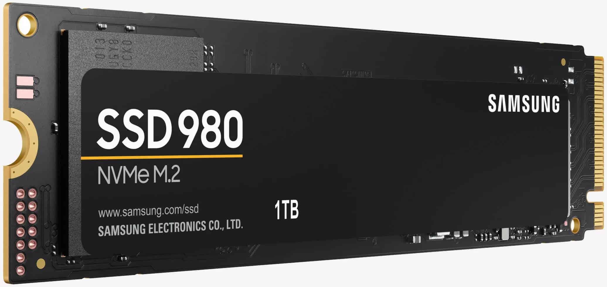 SSD sem DRAM