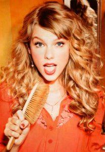 Plaukų šukavimo priemonės