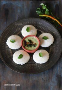 Idli Recipe / How to make Soft Idli at home