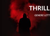 genere letterario thriller