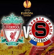 liverpool sparta europa league