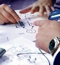 planning website design