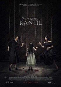 Review Film Kembang Kantil (2018)