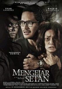 Review Film Mengejar Setan (2013)