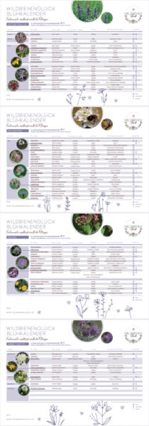 Bluehkalender Vorschau