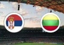 Soi kèo nhà cái Lithuania vs Serbia, 15/10/2019 - vòng loại EURO 2020