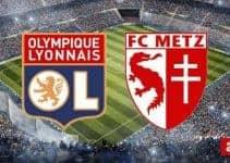 Soi kèo nhà cái Olympique Lyonnais vs Metz, 26/10/2019 - VĐQG Pháp [Ligue 1]