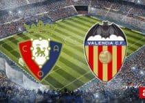 Soi kèo nhà cái Osasuna vs Valencia, 28/10/2019 - VĐQG Tây Ban Nha