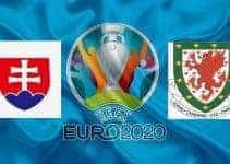 Soi kèo nhà cái Slovakia vs Wales, 11/10/2019 - Vòng loại EURO 2020