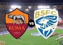 Soi kèo nhà cái AS Roma vs Brescia, 24/11/2019 - VĐQG Ý [Serie A]