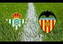 Soi kèo nhà cái Real Betis vs Valencia, 24/11/2018 - VĐQG Tây Ban Nha