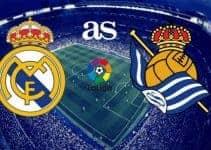 Soi kèo nhà cái Real Madrid vs Real Sociedad, 24/11/2019 - VĐQG Tây Ban Nha
