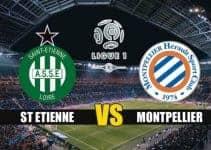 Soi kèo nhà cái Saint-Etienne vs Montpellier, 23/11/2019 - VĐQG Pháp [Ligue 1]