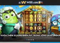 W88city