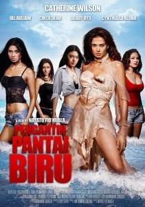 Review Film Pengantin Pantai Biru (2010)