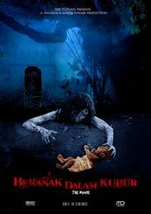 Review film Beranak Dalam Kubur (2007)