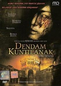 Review Film Lawang Sewu (Dendam Kuntilanak) (2007)