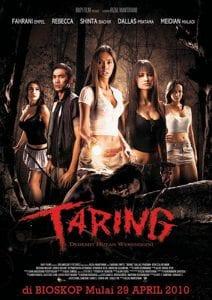 Review Film Taring (2010)