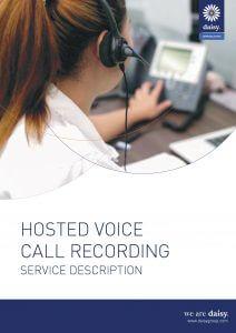 Call Recording Service