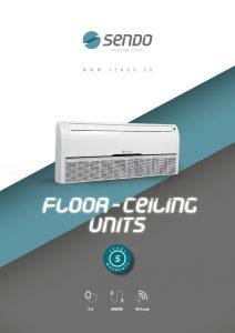 Sendo Floor Ceiling