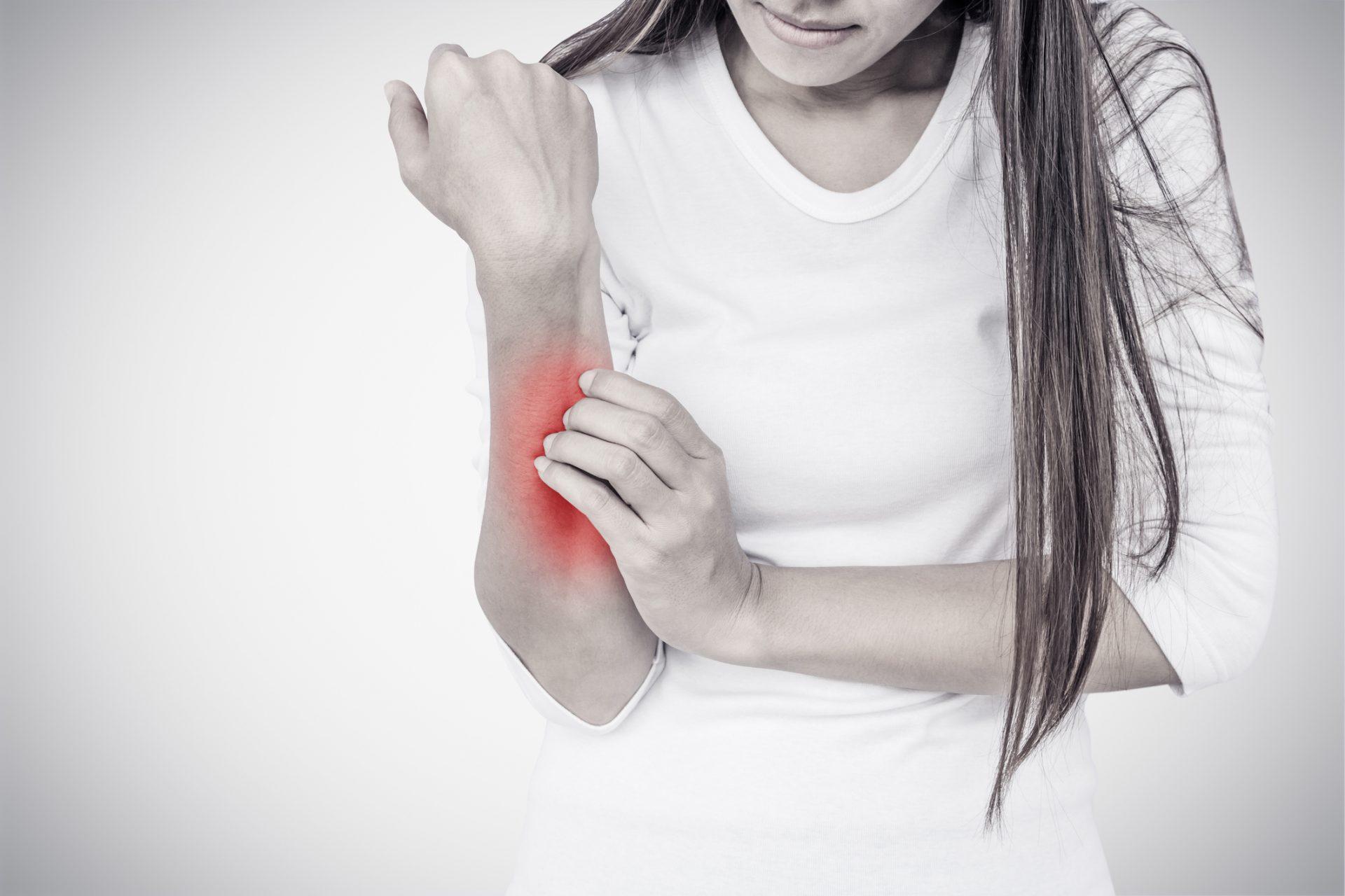 Doenças de pele: conheça as mais comuns e saiba como se prevenir