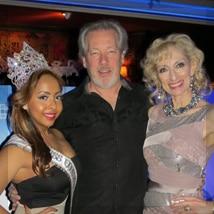 Tara, A.D. Cook, Nicole Duffel, Las Vegas, NV