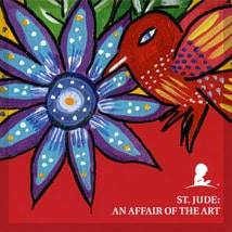 St. jude: Affair of the Art, Las Vegas, NV