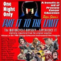 Take it to the Limit at Red Rock Harley-Davidson, Las vegas, NV