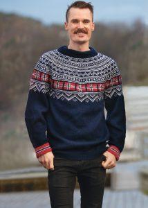 viking-garn-strikkekatalog-2003-voksen