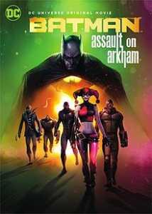 Kumpulan Film Animasi Batman