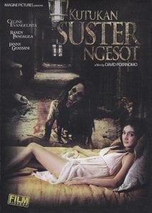 Review Film Kutukan Suster Ngesot (2009)