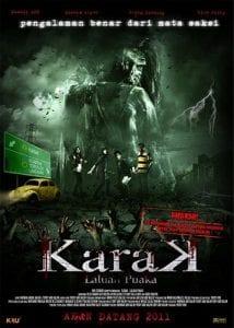 Review Film Karak (2011)