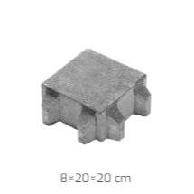 Ekol 8cm Polbruk 7