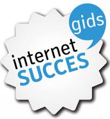 internet succes gids logo