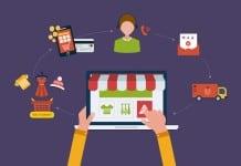 onlinehandel immer beliebter
