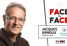 Interview Jacques Arnoux Val Cenis