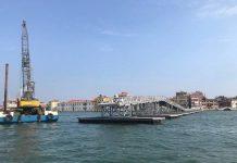 ponte votivo redentore