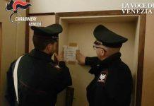 Sequestrato appartamento a Jesolo: base per lo spaccio. Proprietaria italiana affittava a clandestini