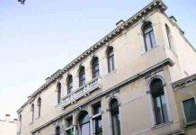 liceo artistico venezia palazzo basadonna