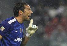 Champions League, Lione - Juve : vittoria grazie a San Buffon