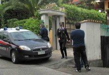 """Rodolfo Corazzo, minacciato col coltello, """"Dacci i soldi o vi apriamo"""""""