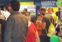 GameUp: a Venezia un segno controtendenza. Con Paolo i videogiochi ritornano in Centro Storico